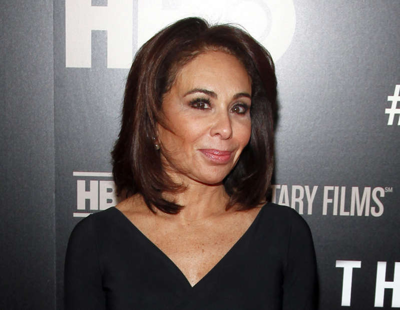 """Fox News """"Strongly"""" Condemns Host Jeanine Pirro's Comments About Muslim Congresswoman (FULL ARTICLE) BBUCQfN"""