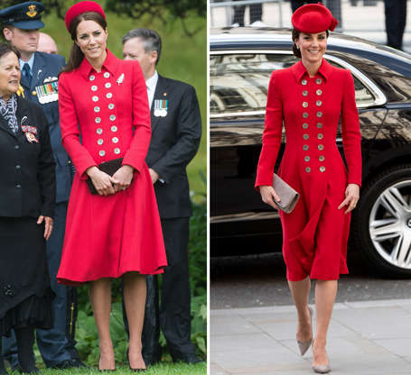 0d5f6780076c How the Duchess of Cambridge's Beulah dress is encouraging women to ...