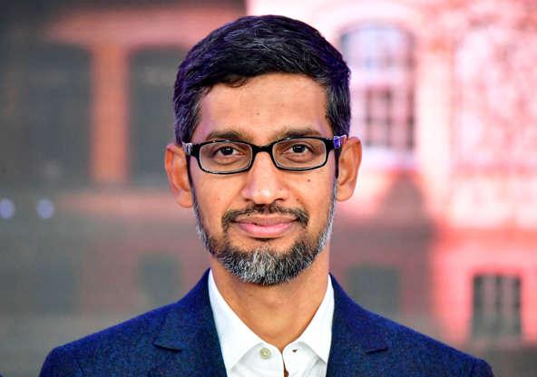 CEOs of Indian origin heading global companies