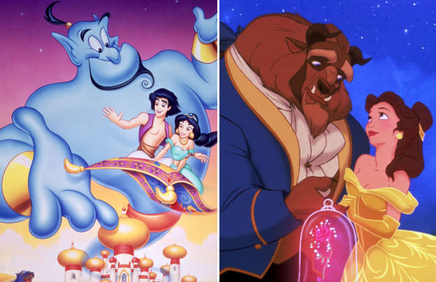 Will Smith's Genie Sings 'Friend Like Me' in CinemaCon's 'Aladdin