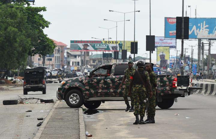 Police arrest 52 in Kogi over electoral violence, kidnapping