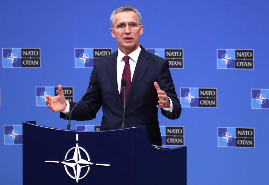 NATO members increase defense spending for fourth year in row following Trump pressure