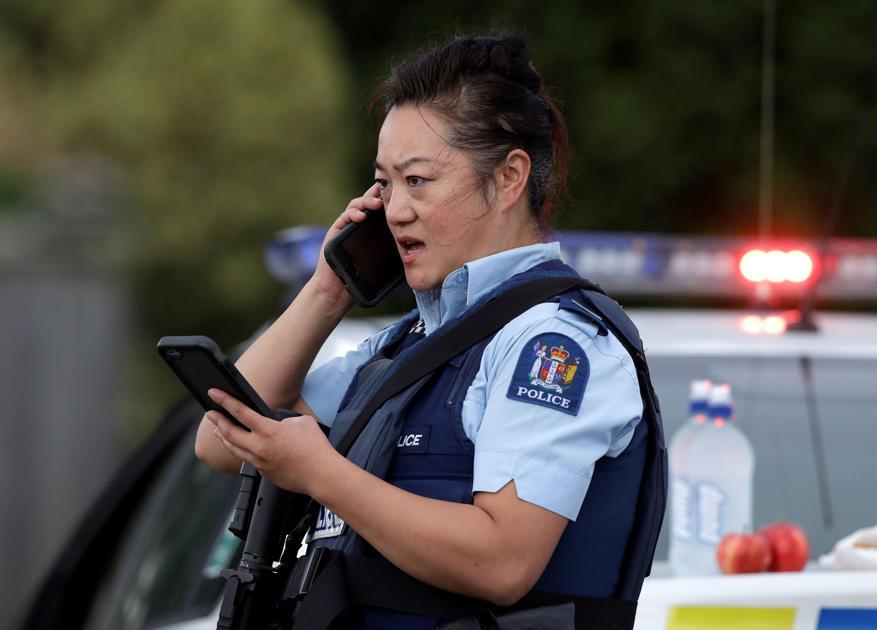 Alleged New Zealand Mosque Gunman Brenton Tarrant: New Zealand Mosque Shooter Brenton Tarrant Says Attack