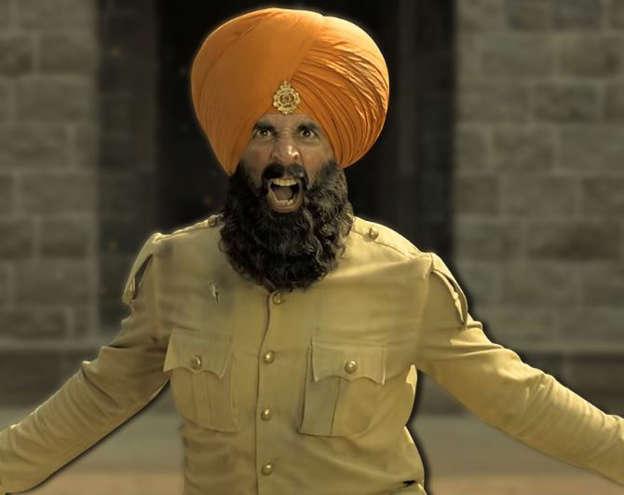 Kesari song Teri Mitti: This emotional, patriotic Akshay Kumar song