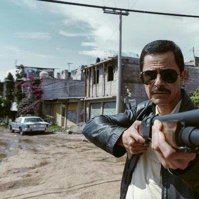 Diapositiva 7 de 10: Gustavo Sánchez Parrada vida al comandante del Grupo Táctico de la policía de Tijuana quien, según testigos en Lomas Taurinas, cortó cartucho a los elementos del Estado Mayor para que llevaran a Mario Aburto a las instalaciones de la PGR.