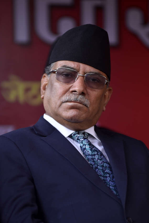 7ed5410dd85 Dahal says Chand outfit planned to assassinate him