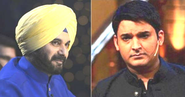 TRP Chart: Kapil Sharma show thrown out of top 5, is it the