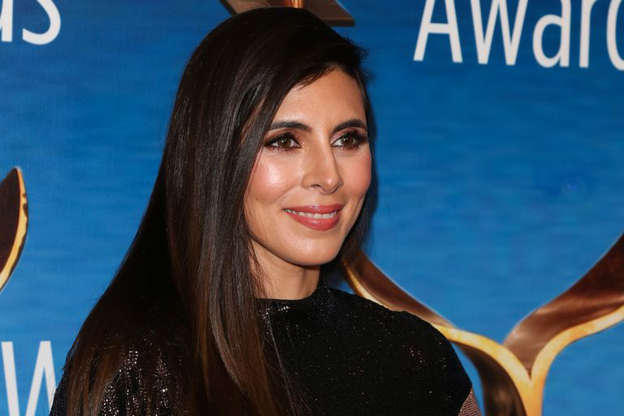Jamie-Lynn Sigler Gets Super Real About Having MS