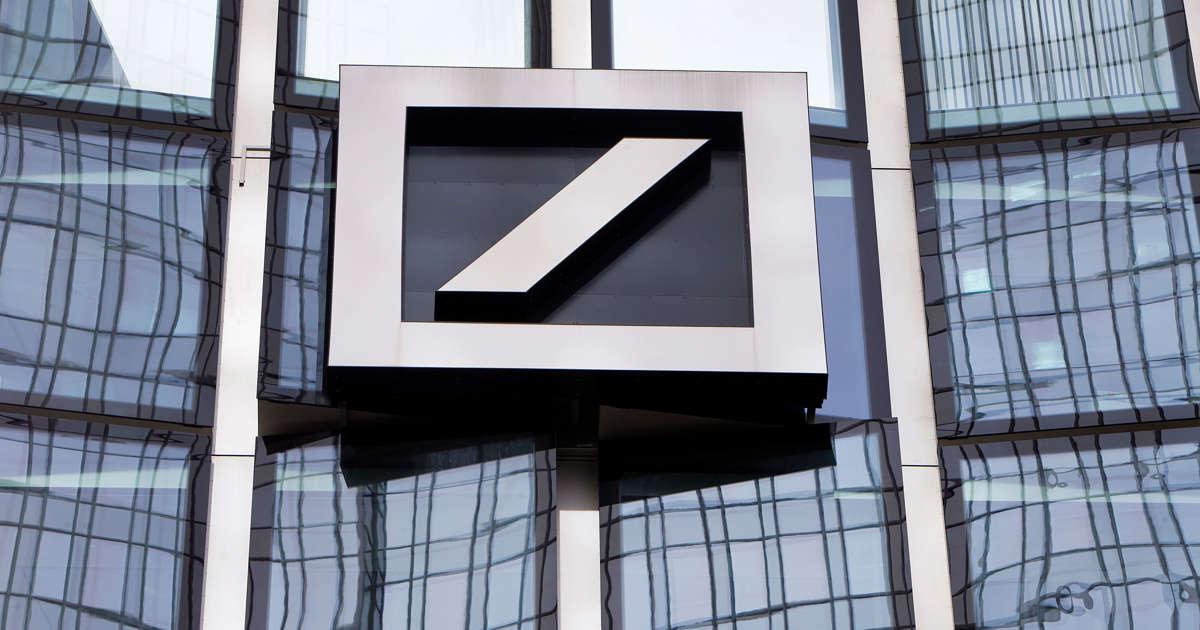 Deutsche Bank Confirms Merger Talks With Commerzbank