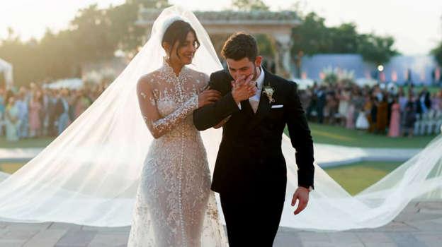 ac2677589 65 vestidos de boda de novias famosas