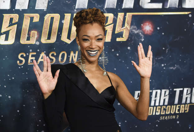Star Trek: Discovery': Two Major New Characters To Exit At