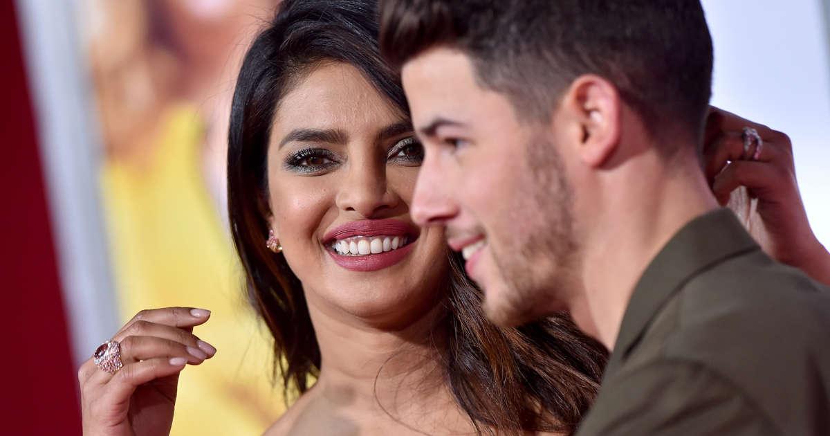 A Priyanka Chopra, Nick Jonas duet is very much possible, he