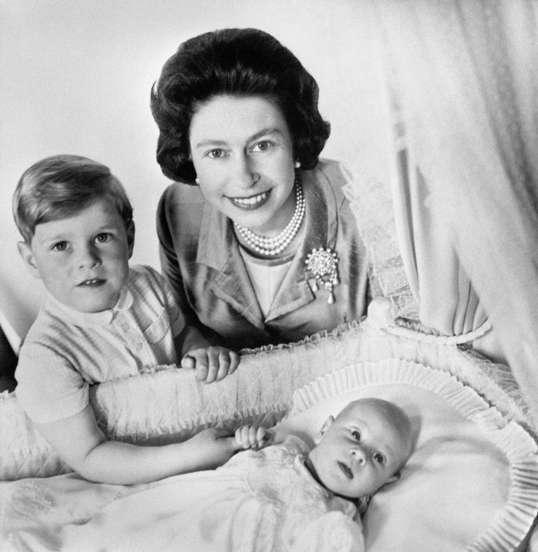 Psychic Medium Jackie Gillies predicts more royal babies