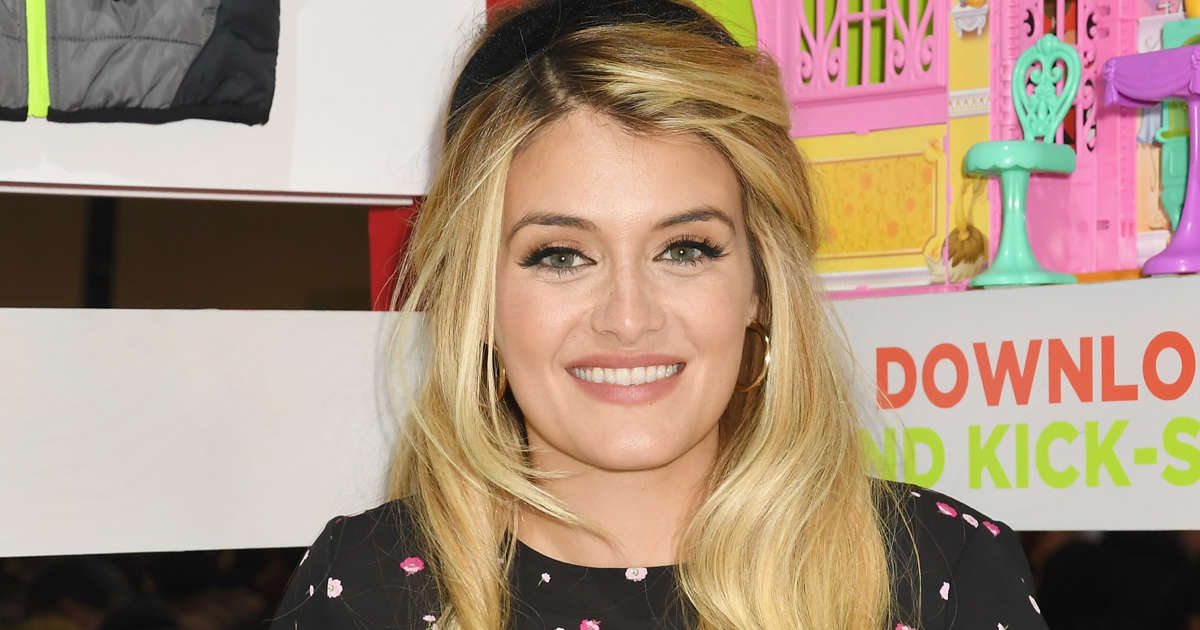 Daphne Oz And Husband Expecting Fourth Child By This Time Next