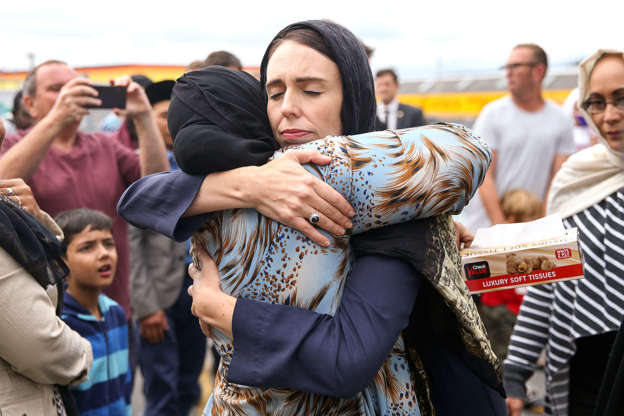 Is this Australia's Jacinda Ardern? Why Labor's next prime minister