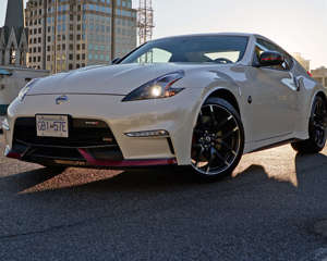 2019 Nissan 370z Nismo Review