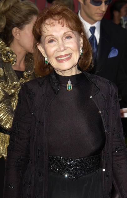 Katherine Helmond Star On Who S The Boss And Soap Dies At 89