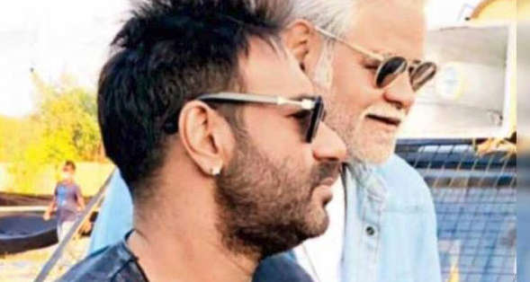 Ajay Devgn's Total Dhamaal co-actor Sanjay Mishra lashes out