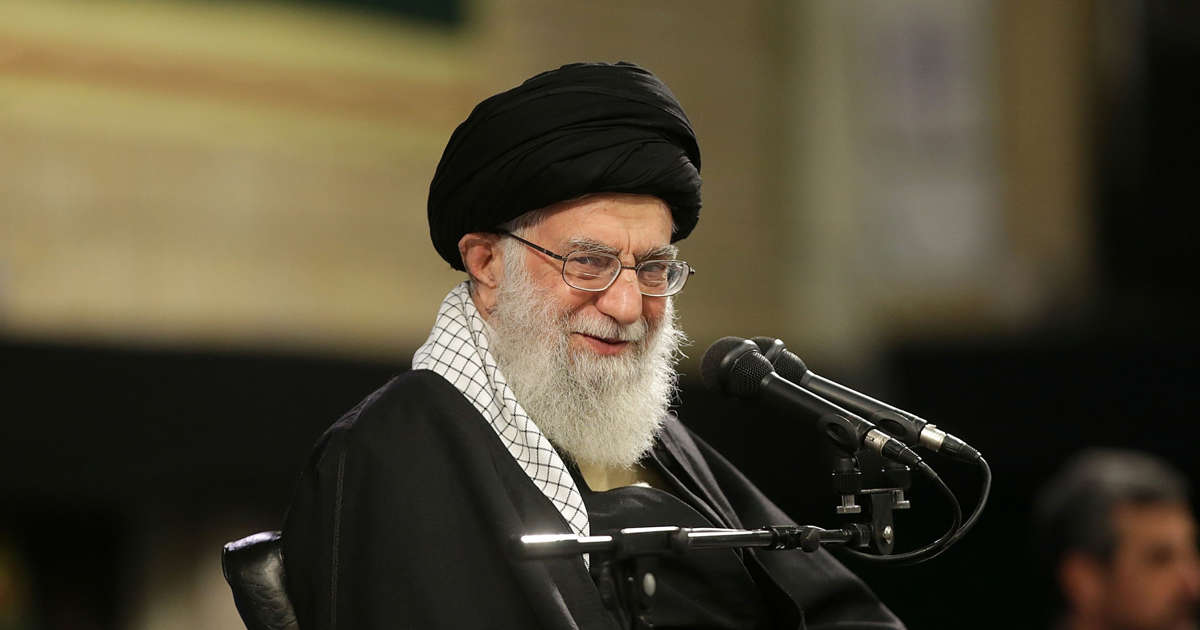 Image result for Iran's Khamenei doubted Europe could help Tehran against U.S. sanctions