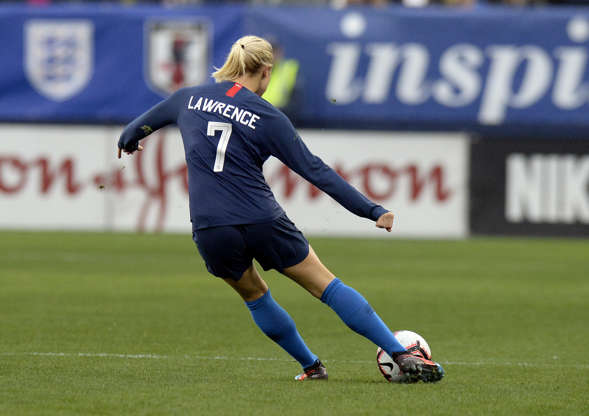 Women who inspired players of US women's national soccer team