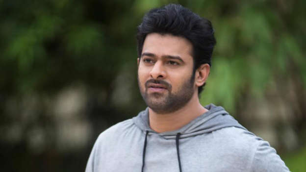 Crazy Prabhas fan slaps him after taking photo  Baahubali's