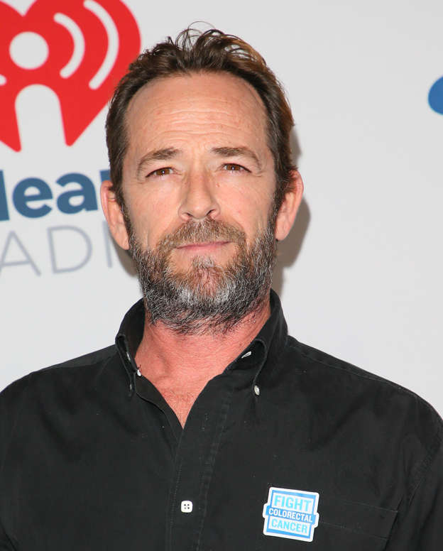 Luke Perry Made It Cool to Be Kind
