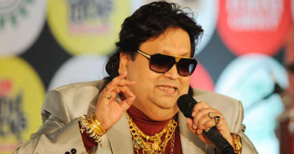 Bappi Lahiri song makes it to Marvel film, musician to go to