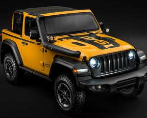 2018 Jeep All-New Wrangler Reviews - MSN Autos