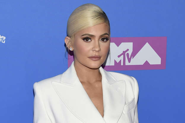 61a5ae807ab How Kylie Jenner, Youngest 'Self-Made' Billionaire, Made The ...