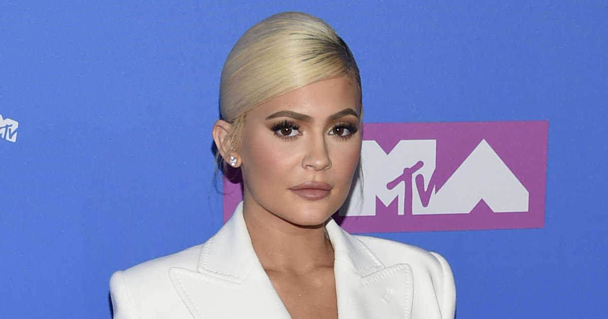 11c7f7a9801a1 How Kylie Jenner, Youngest 'Self-Made' Billionaire, Made The Personal So  Profitable