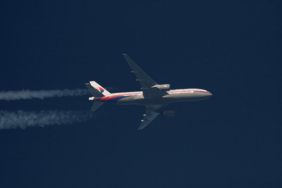 Resultado de imagen para MH370 conference