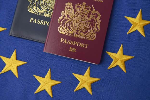 Friday deadline to renew passport in case of no-deal Brexit