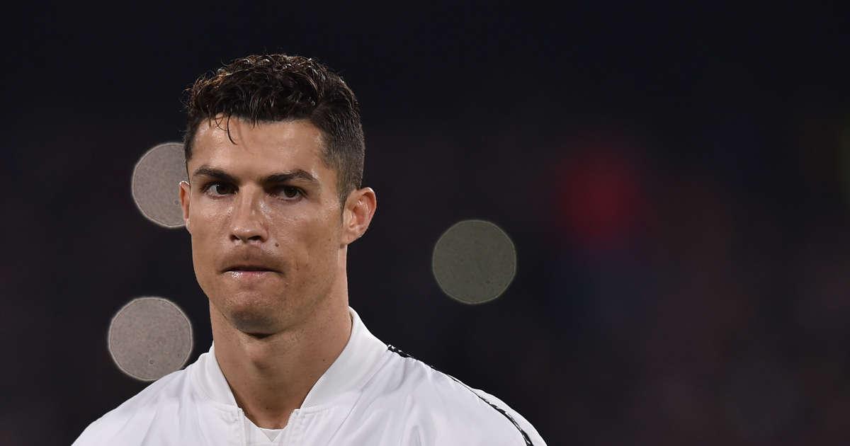 e9498c073 Allegri to rest Ronaldo ahead of Atletico Madrid clash