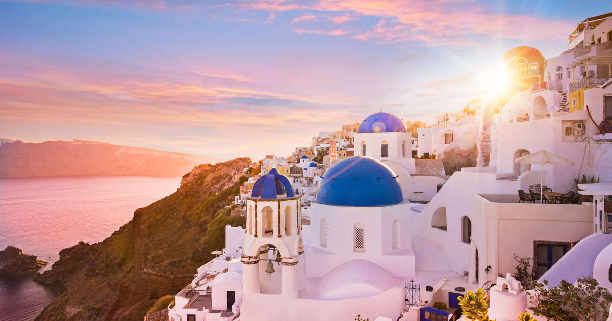 In Greece, an Economic Revival Fueled by 'Golden Visas' and Tourism