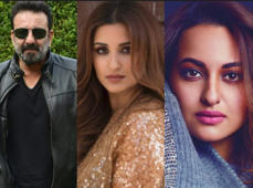 Parineeti, Sonakshi, Sanjay Dutt join cast of Bhuj The Pride of India