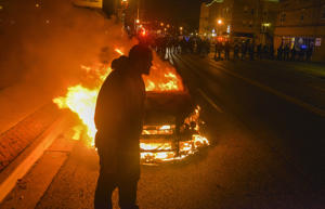 Black Lives Matter riots in Ferguson, Missouri, in 2014, triggered a chain reaction.
