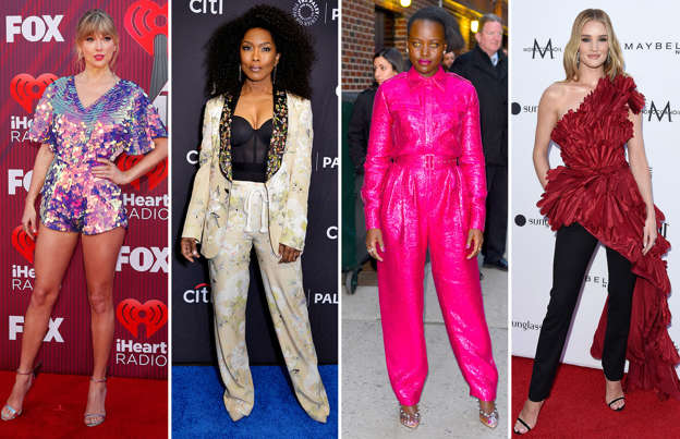 881acdd9fb3 This week s fashion hits and misses from the A-list