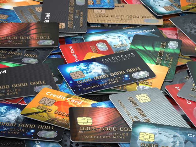 Credit card holders paid £219m in fees last year by making costly