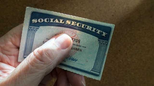 My dying friend wants to marry me so I can have his Social Security — should I do it?