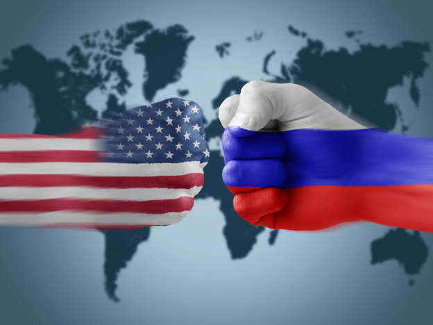 Opinions | A new Cold War? Not quite