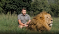23-year-old is best friends with big cats
