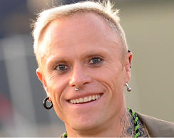 Fans of The Prodigy frontman Keith Flint have been invited to line his funeral procession in Essex next Friday.