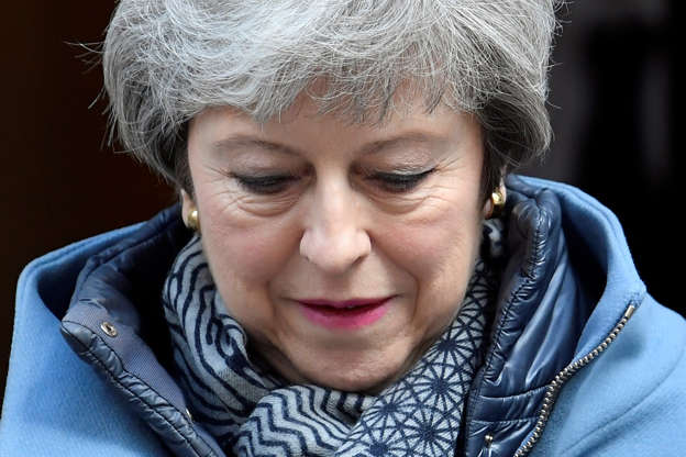 Brexiteer outrage as Brussels demands a 12-month