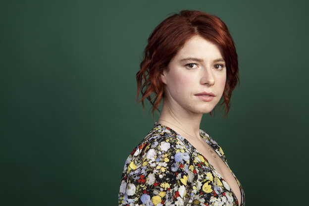 Chernobyl star Jessie Buckley on keeping it real in Hollywood
