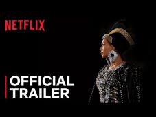 a close up of a person: This intimate, in-depth look at Beyoncé's celebrated 2018 Coachella performance reveals the emotional road from creative concept to cultural movement. Premiering April 17. Only on Netflix.  SUBSCRIBE: http://bit.ly/29qBUt7  About Netflix: Netflix is the world's leading internet entertainment service with 130 million memberships in over 190 countries enjoying TV series, documentaries and feature films across a wide variety of genres and languages. Members can watch as much as they want, anytime, anywhere, on any internet-connected screen. Members can play, pause and resume watching, all without commercials or commitments.  Connect with Netflix Online: Visit Netflix WEBSITE: http://nflx.it/29BcWb5 Like Netflix Kids on FACEBOOK: http://bit.ly/NetflixFamily Like Netflix on FACEBOOK: http://bit.ly/29kkAtN Follow Netflix on TWITTER: http://bit.ly/29gswqd Follow Netflix on INSTAGRAM: http://bit.ly/29oO4UP Follow Netflix on TUMBLR: http://bit.ly/29kkemT  Homecoming: A Film By Beyoncé | Official Trailer | Netflix http://youtube.com/netflix