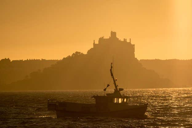 Cornish tourism bosses meet BBC presenters to complain that