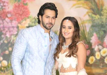 Complaint filed against woman who abused Varun Dhawan