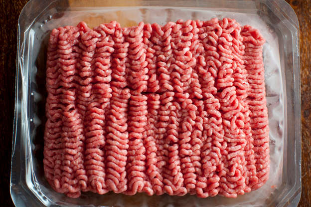 1d8bb8267 Ground beef sold at Meijer stores recalled because it may contain pieces of  plastic
