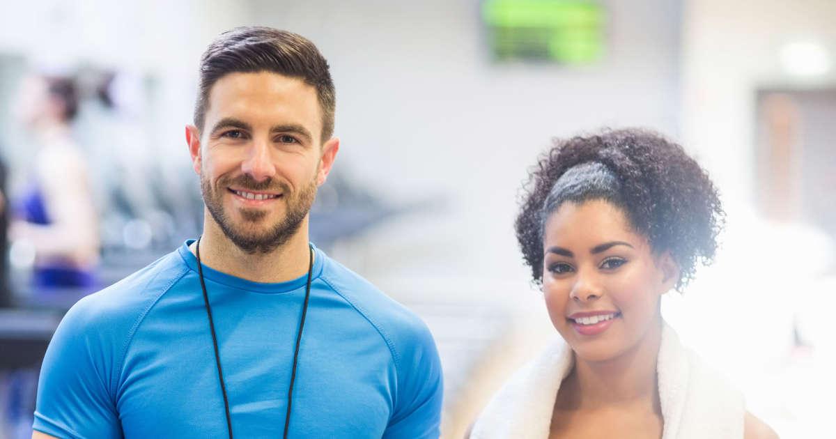 12 things personal trainers always tell beginners
