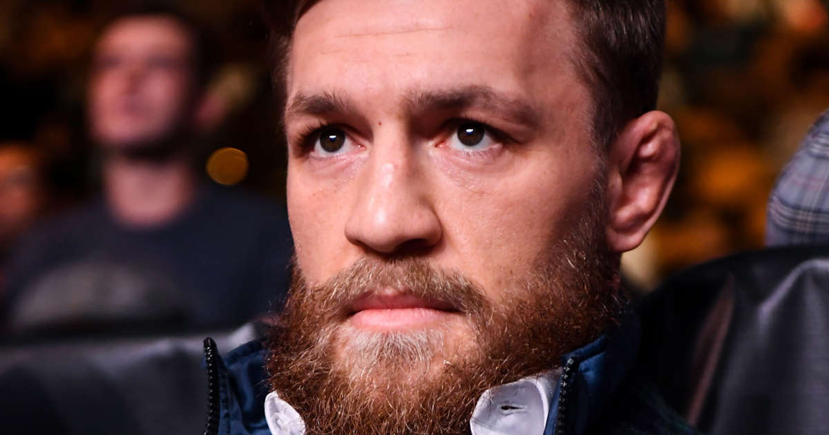 0021cb66fa4 Conor McGregor pleads not guilty to reduced charges, new video emerges